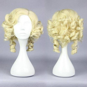 Fairy Godmother New Cinderella Wig