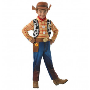 Toy Story Boys Woody Deluxe Costume
