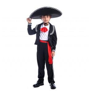 Boys Mariachi Costume