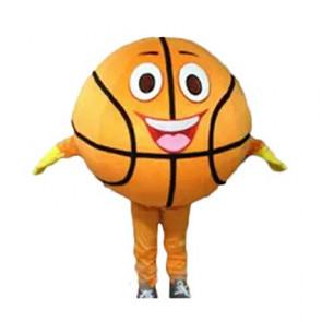 Giant Basketball Mascot Costume