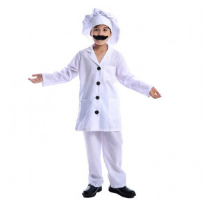 Boys Chef Costume