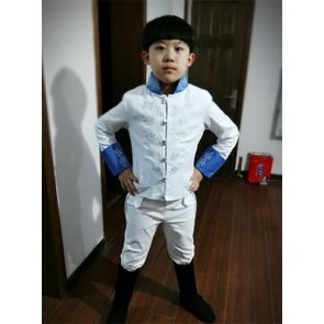 Boys Prince Charming Cinderella Cosplay Costume