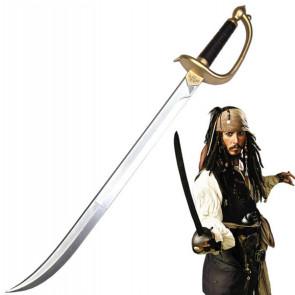 Jack Sparrow Sword Prop