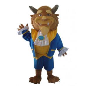 Giant Beast Mascot Costume