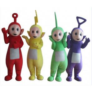 Giant Teletubbies Mascot Costume