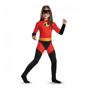 Violet Incredibles Girls Cosplay Costume