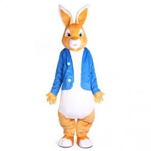 Giant Peter Rabbit Mascot Costume