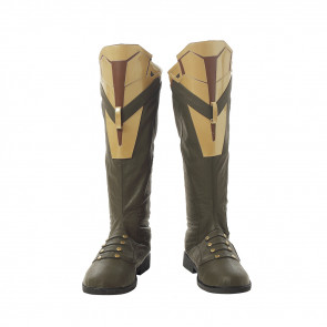 Thanos Infinity War Boots