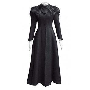 Cersei Lannister Season 7 Cosplay Costume