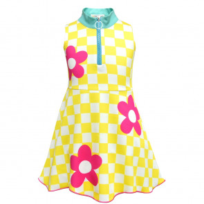 Go-Go Gurl Girls Costume Dress