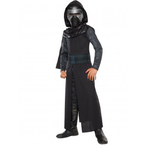 Boys Kylo Ren Star Wars Costume