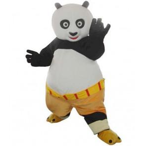 Giant Kung Fu Panda Mascot Costume