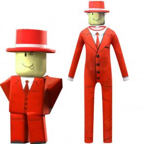 Complete Roblox Costume