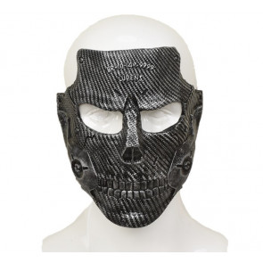 Die Hardman Mask Halloween Cosplay Costume