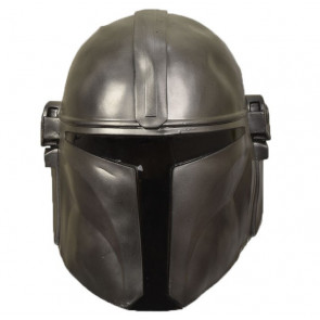 The Mandalorian Helmet Cosplay Costume