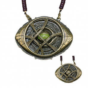 Eye of Agamotto Cosplay Costume Prop