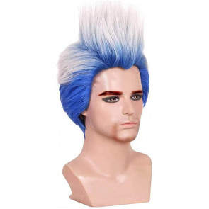 Descendants 3 Hades Wig