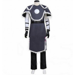 Avatar The Last Airbender Cosplay Sokka Cosplay Costume