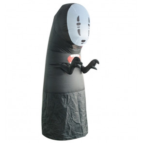 Giant Inflatable No Costume