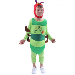 Child Caterpillar Costume