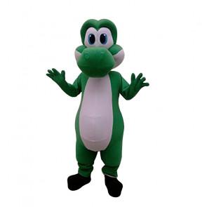 Giant Mario Yoshi Mascot