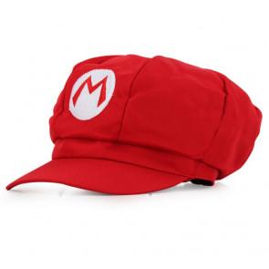 Mario Cap Hat