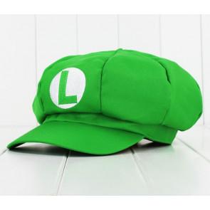 Luigi Cap Hat