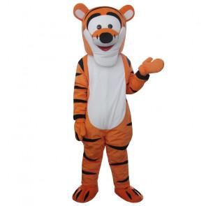 Giant Winnie the Pooh Tiger Mascot Costume