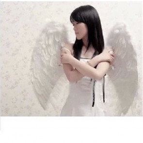 Angel Wings Cosplay 1 Meter Wide