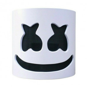 DJ Marshmello LED Mask