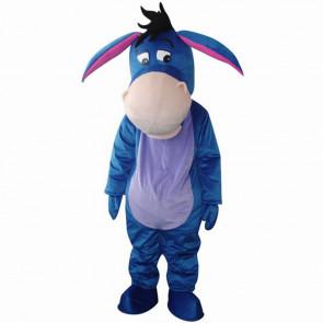 Giant Eeyore Donkey Mascot Costume