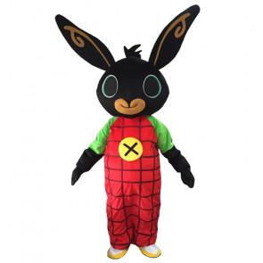 Giant Rabbit Bing Mascot Costume