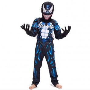 Boys Venom Costume