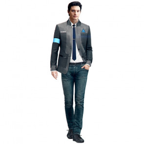 Detroit Become Human Connor Android Costume