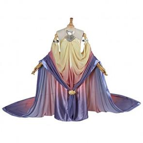 Star Wars Queen Padme Amidala Dress Costume