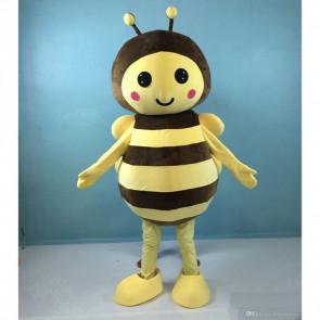 Giant Bee Mascot Costume
