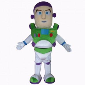 Giant Buzz Lightyear Mascot Costume