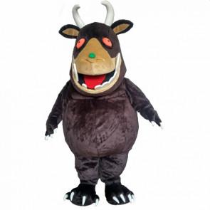 Giant Gruffalo Mascot Costume