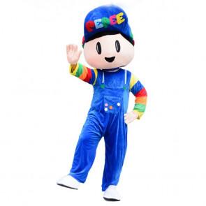 Giant Pepee Mascot Costume
