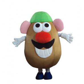 Giant Toy Story Mr Potato Head Mascot Costume