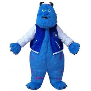 Giant Sully Mascot Costume