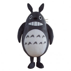 Giant Totoro Mascot Costume