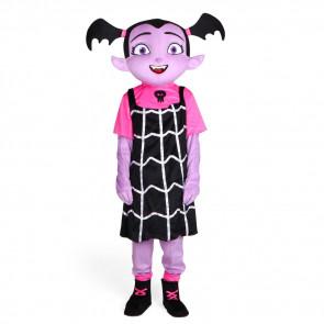 Giant Vampirina Mascot Costume