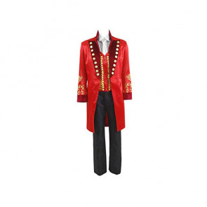 The Greatest Showman P.T. Barnum Performance Uniform Cosplay Costume