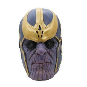 Thanos Infinity War Mask Helmet