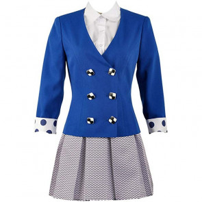 Veronica Sawyer Heathers The Musical Stage Dress Costume Cosplay