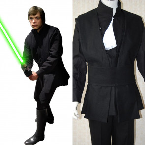 Classic Luke Skywalker Cosplay Costume