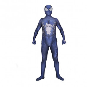 Venom Lycra Halloween Cosplay Costume