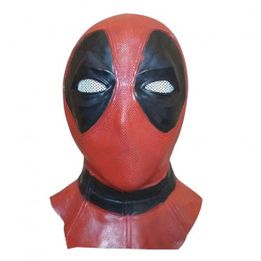 High Quality Deadpool Mask
