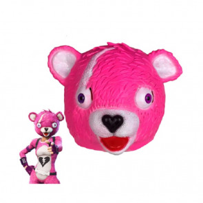 Fortnite Cuddle Team Leader Creepy Bear Mask